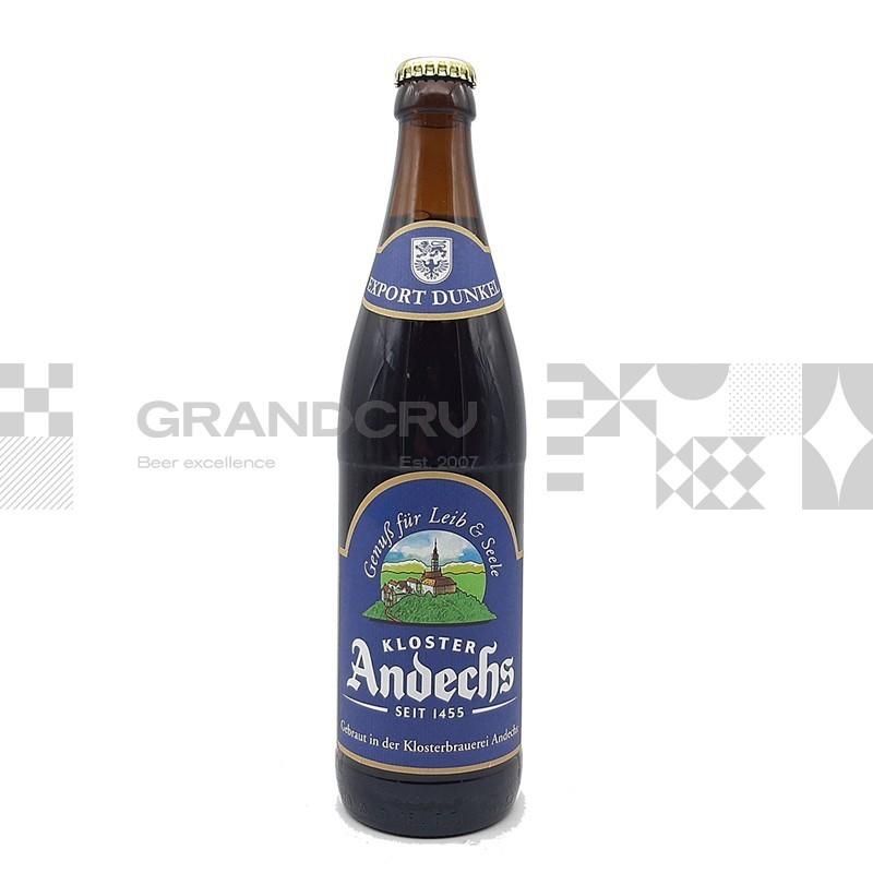 Andechs Export Dunkel