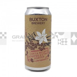 Buxton Costa Rican Coffee Export Stout