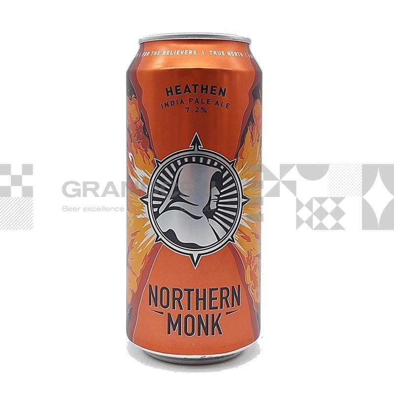 Northern Monk Heathen