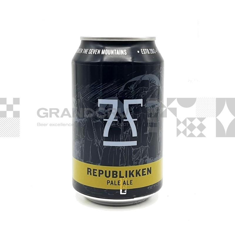 7Fjell Republikken