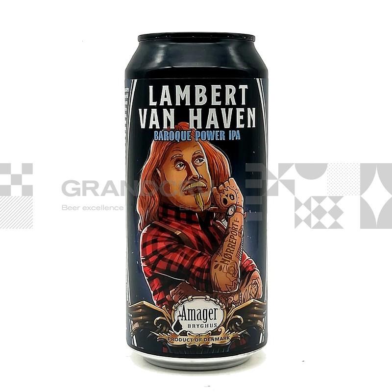 Amager Lambert Van Haven