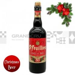 st_feuillien_Cuvée_de_Noël