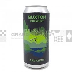 Buxton Lupulus X Ahtanum