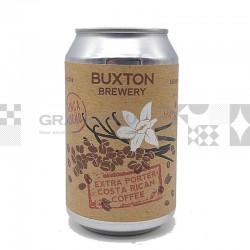 Buxton Costa Rican Coffee Extra Porter