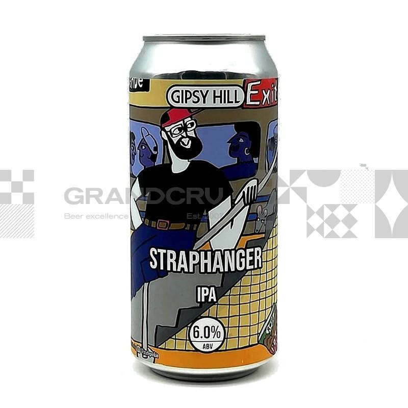 Gipsy_Hill_Straphanger