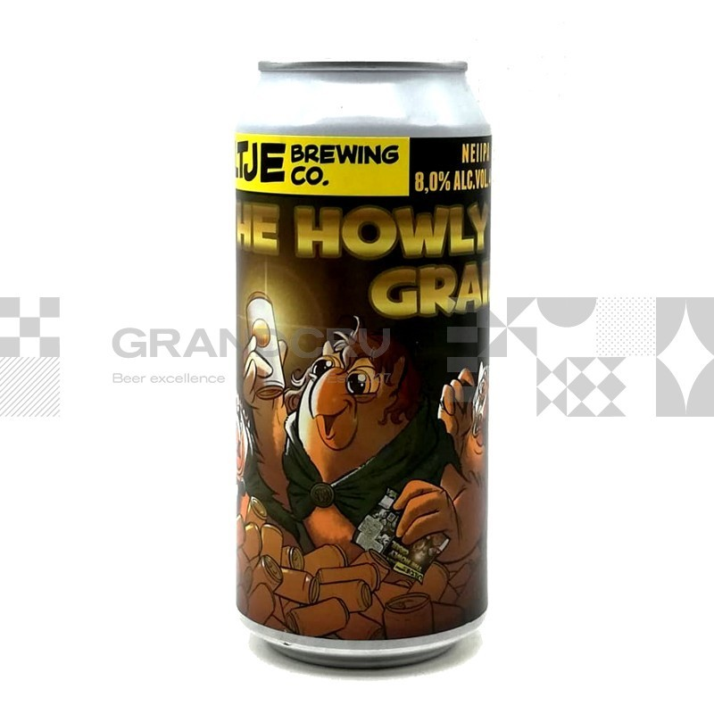 uiltje_The_Howly_Grail