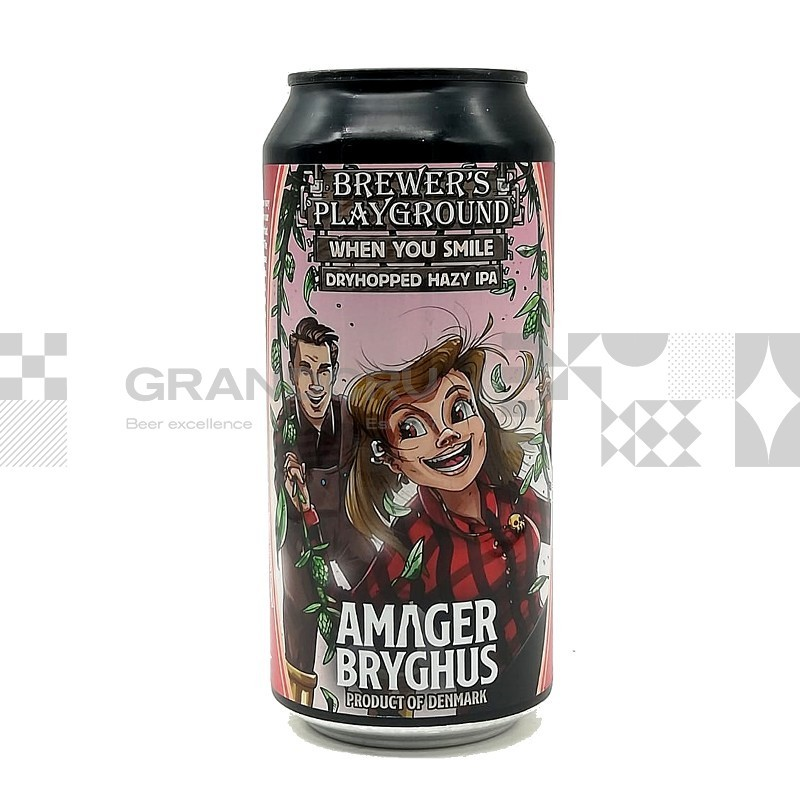 amager_Brewer's_Playground-When_You_Smile