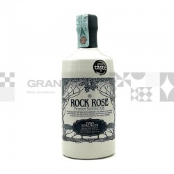 Gin Rock Rose Navy Strenght