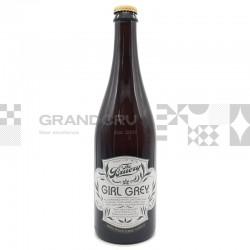Girl Grey