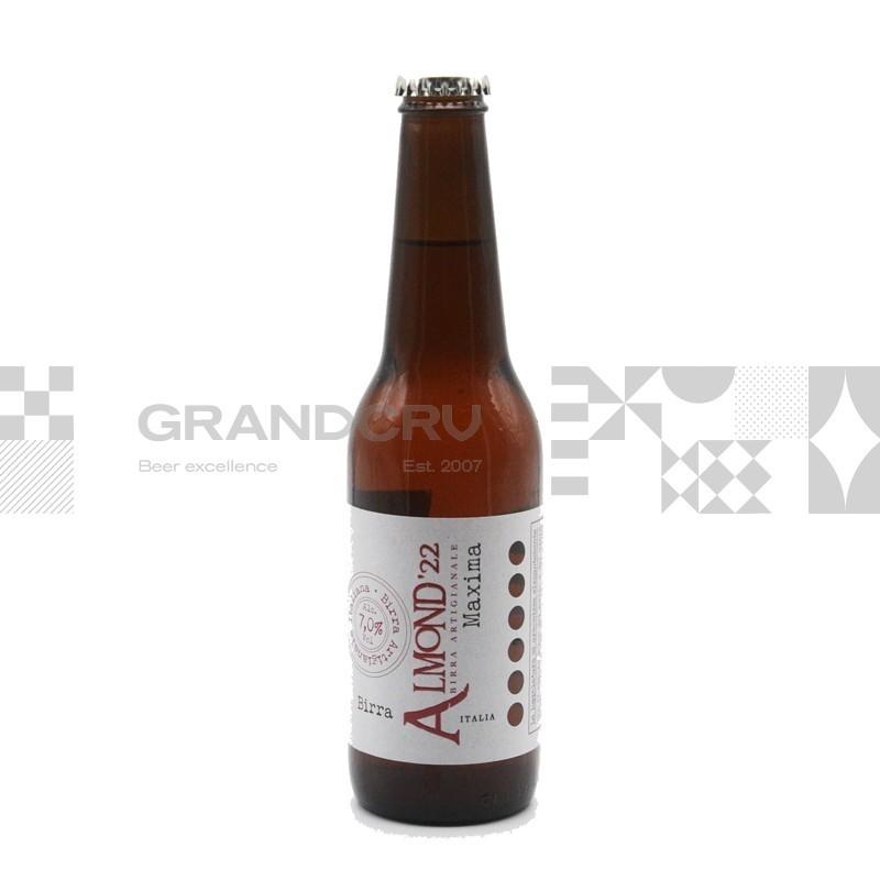 almond maxima