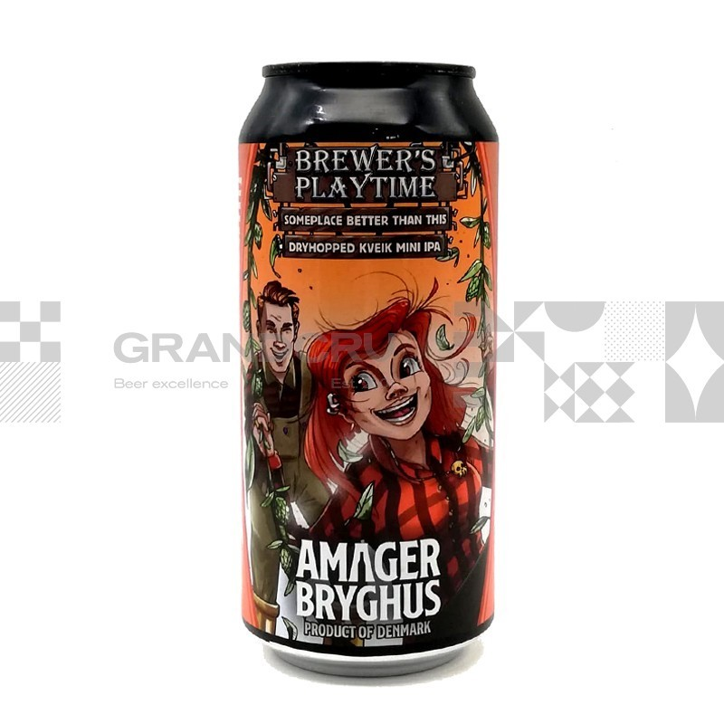 amager_Brewers_Playtime-Someplace_Better_Than_This