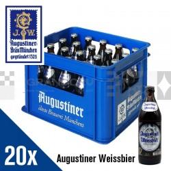 Cassa 20x50cl Augustiner...