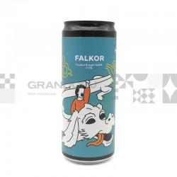 WAR Falkor
