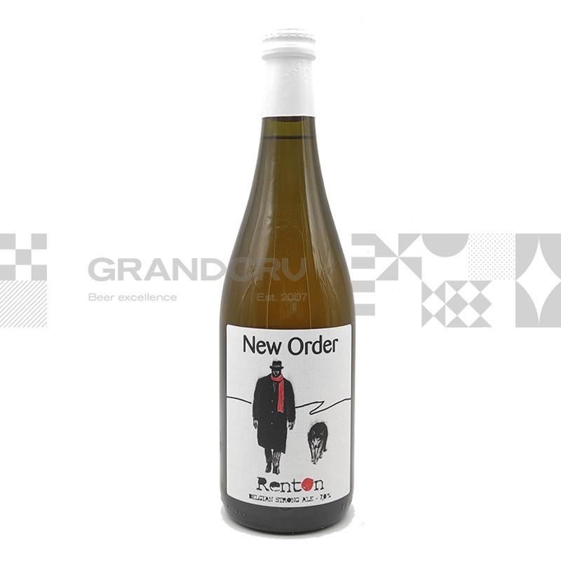 RentOn New Order 75cl