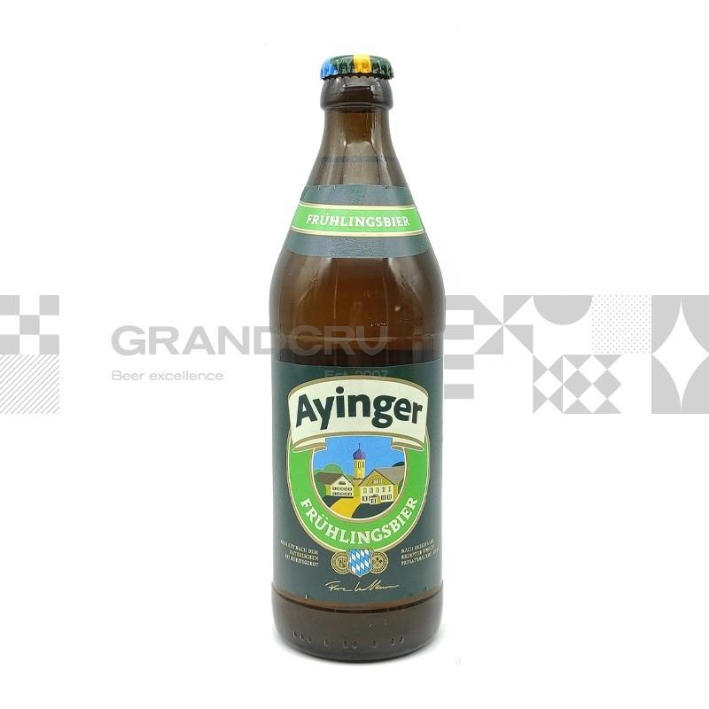 Ayinger Fruhlingsbier 50cl