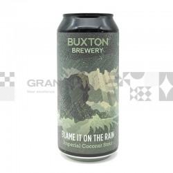 Buxton Blame It On The Rain lattina 44cl