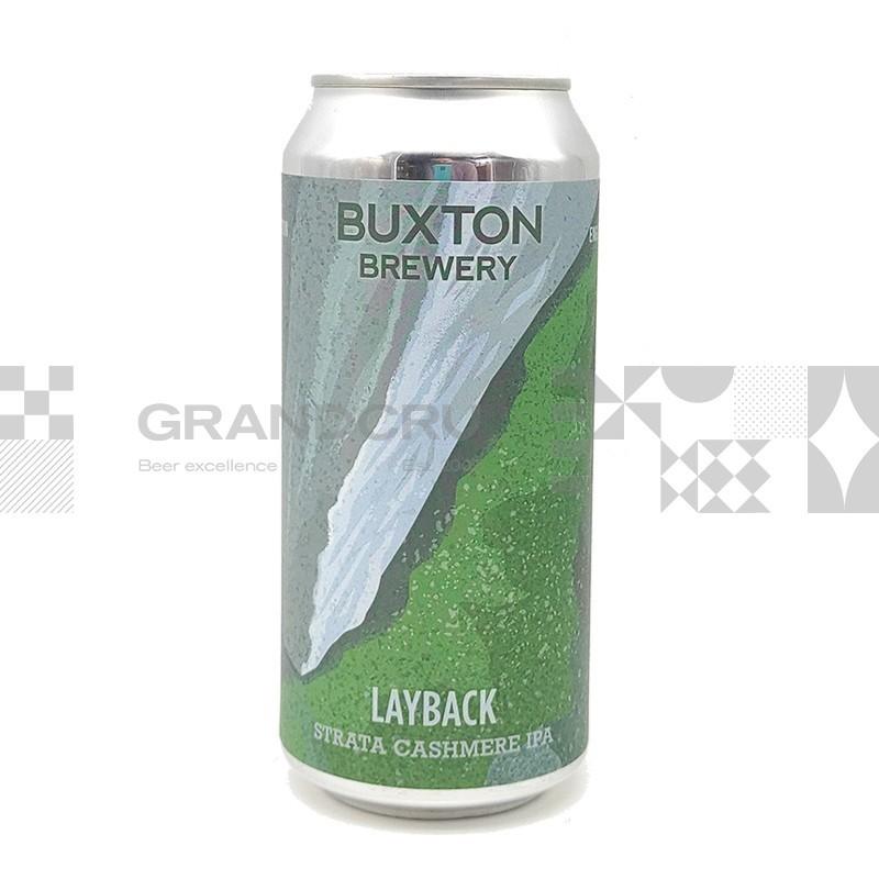 Buxton Laybach 44cl