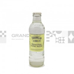 Tonica Franklin Natural Indian 20cl