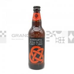 Stonewell Medium Dry Irish Cider 50cl
