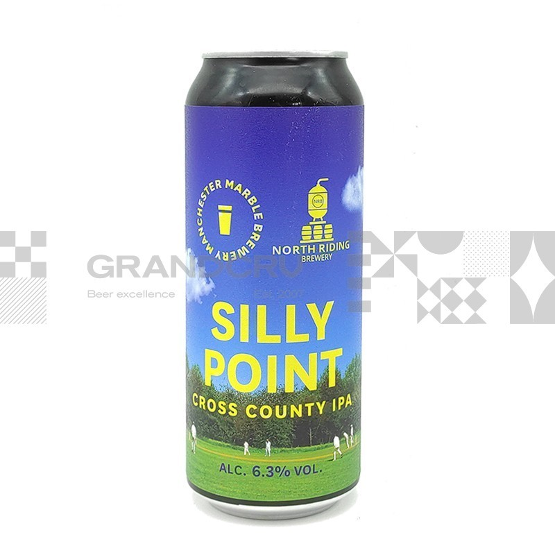 Marble Silly Point 50cl