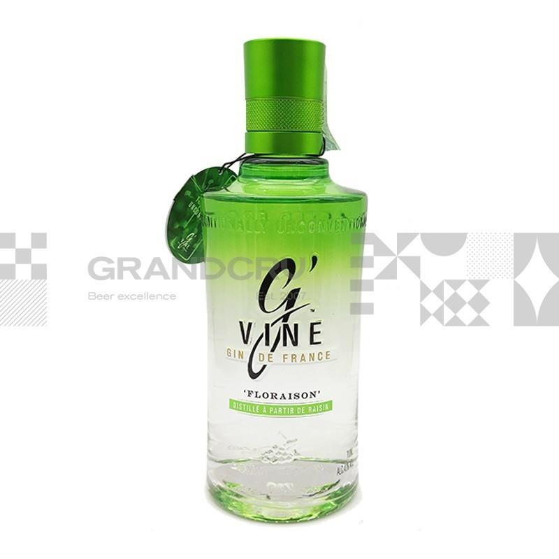Floraison G'Vine Gin 70cl