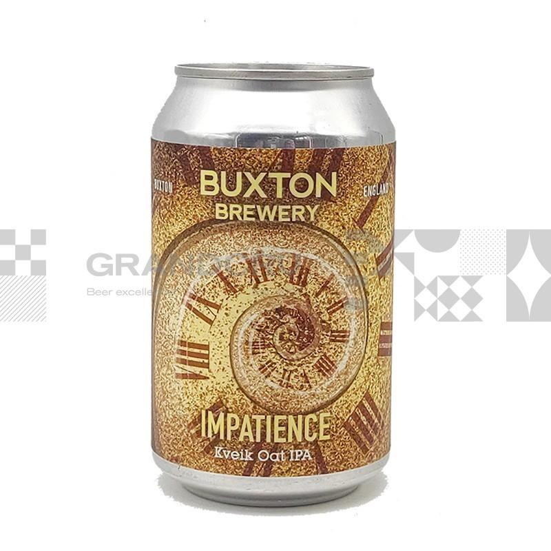 Buxton Impatience 33cl