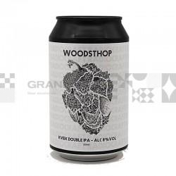 Radiocraft Woodsthop 33cl
