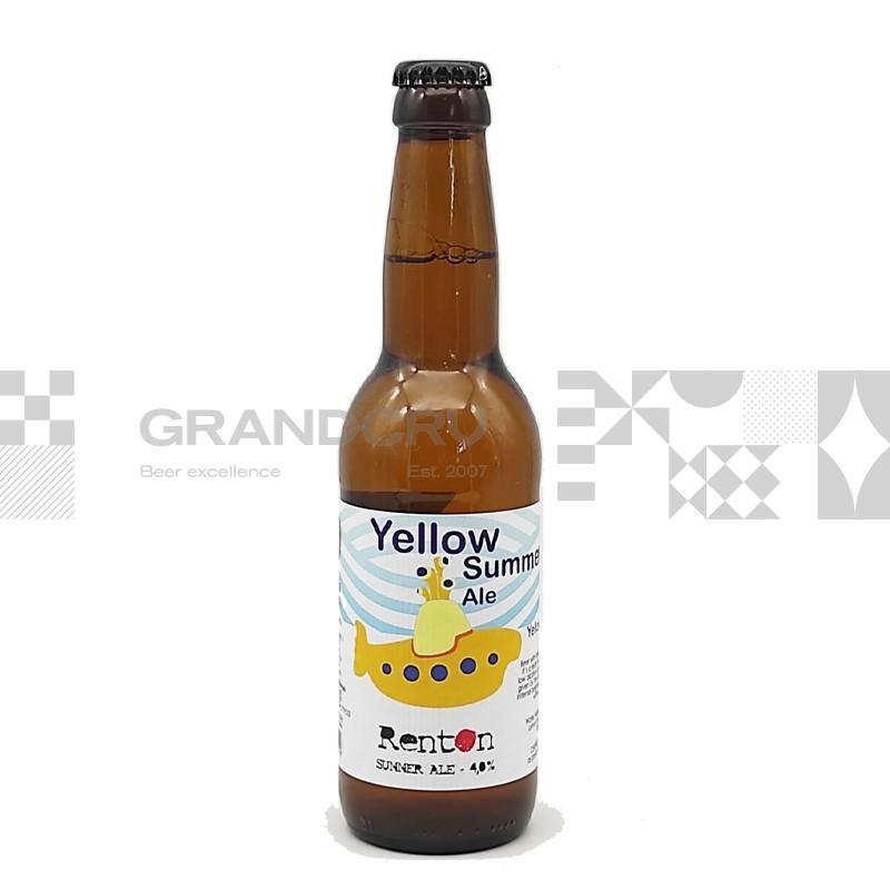 RentOn Yellw Summer Ale 33cl
