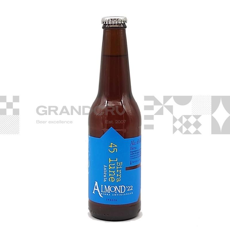 Almond 45 lune 33cl