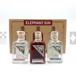 Gin Elephant - mignon tris