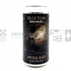 Imperial Black