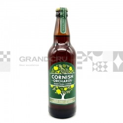 Cornish Heritage Cider