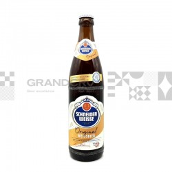 Original Weissbier tap 7