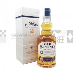 Old Pulteney 12 y.o. - con...