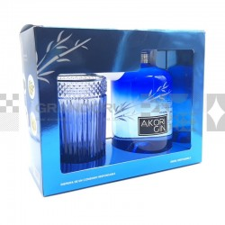 Gin Akori - glass pack