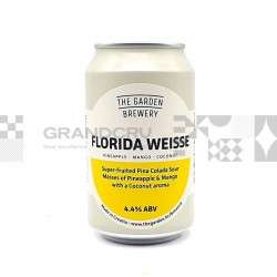 The Garden Florida Weisse