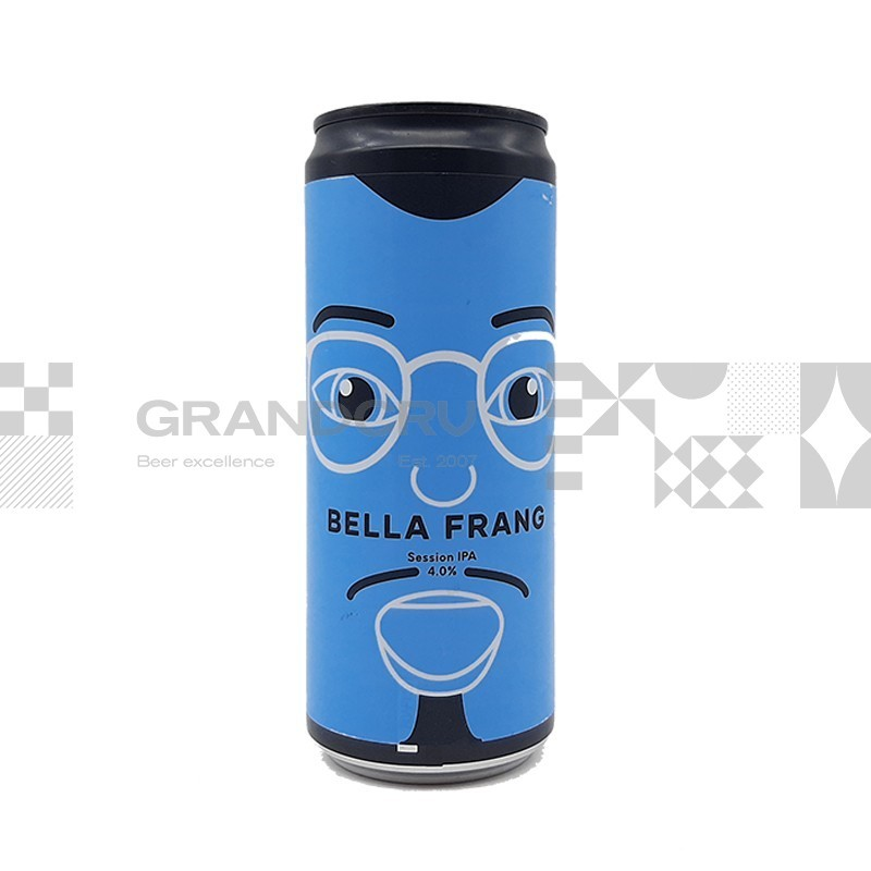 bella frang