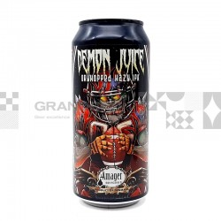 Amager Demon Juice