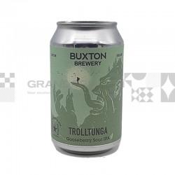 Buxton Trolltunga