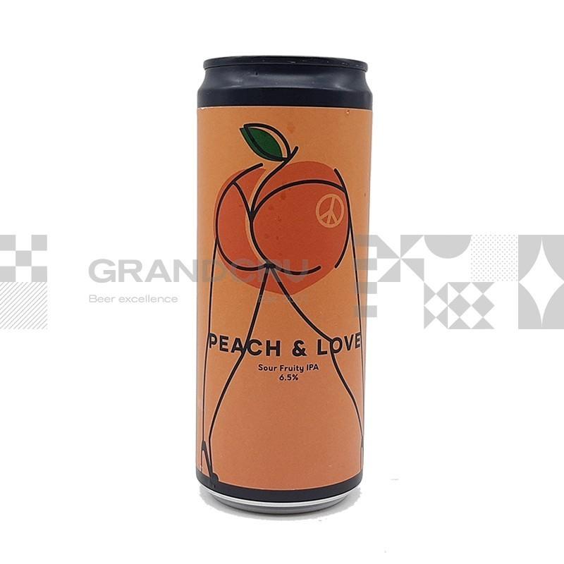 WAR Peach and Love