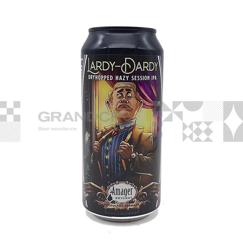 Amager Lardy Dardy