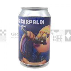 Lobik Juis Carpaldi