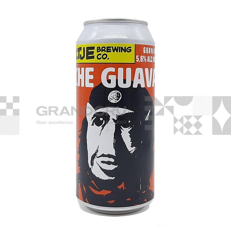 Uiltje Che Guava