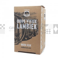 Oude Vieux Lambiek Oud Beersel - Bag in Box