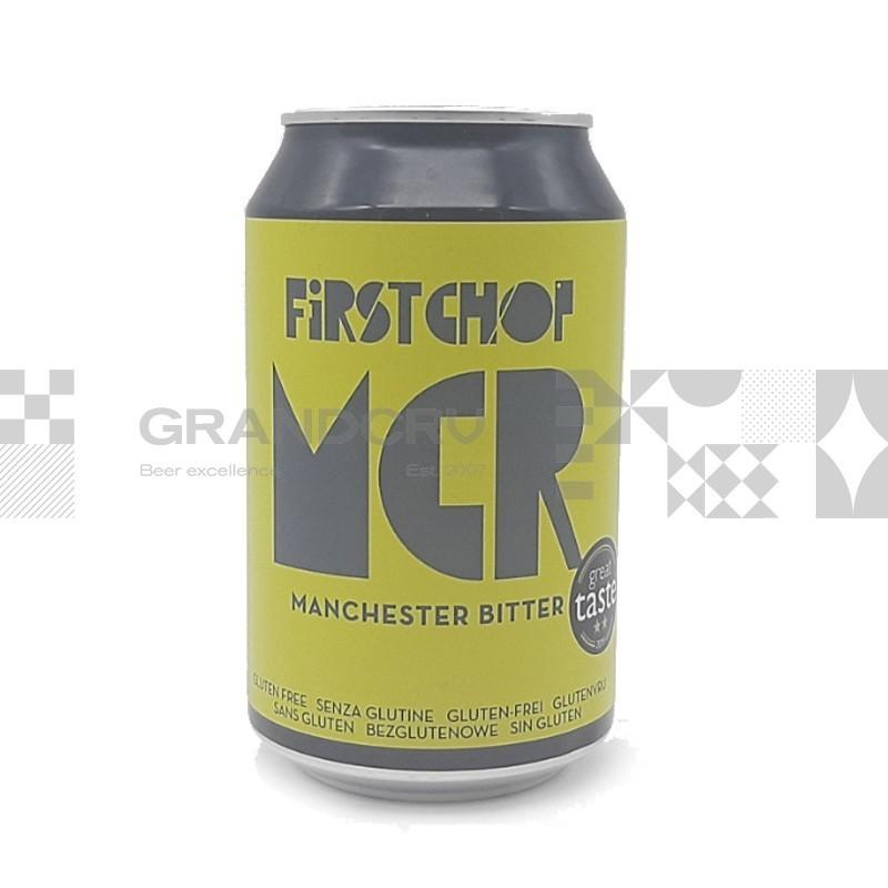 First Chop MCR