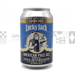 Lervig Lucky Jack Gluten Free