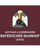 Vendita online birre Gose| prezzi e offerte birre Bahnhof di Lipsia | birreadomicilio.it