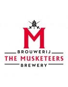 Vendita al miglior prezzo birre The Musketeers | Troubadour | birreadomicilio.it
