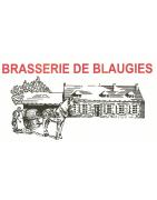 La Brasserie de Blaugies è una piccola fabbrica di birra artigianale a conduzione famigliare sito a Dour, in Belgio.