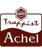 Achel è una birrificio belga trappista.